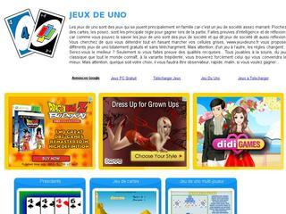 http://www.jeuxdeuno.fr/