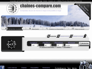 http://www.chaines-compare.com/
