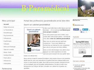 http://www.b-paramedical.fr/
