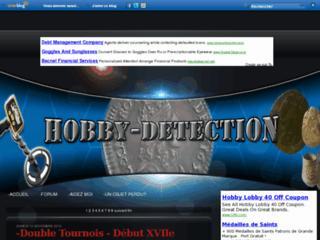 http://hobbie-detection.over-blog.com/
