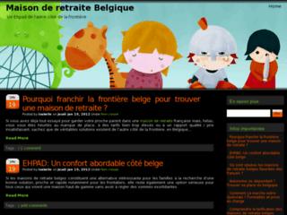 http://www.maison-de-retraite-belgique.net/