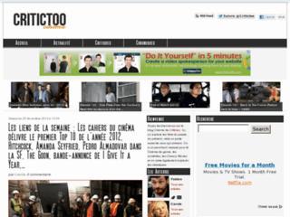 http://cinema.critictoo.com/