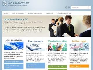 http://www.cv-motivation.com/