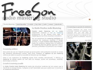 http://freeson-mastering.com/