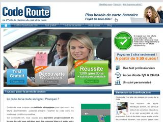 http://www.coderoute.com/
