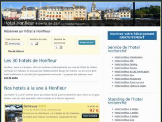 http://hotelahonfleur.com/
