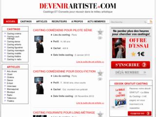 http://www.devenirartiste.com/