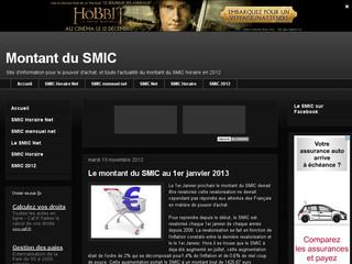 http://www.montant-du-smic.com/