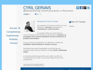 https://www.cyril-gervais.com/