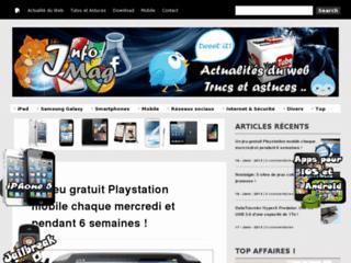 http://inf0mag.blogspot.fr/