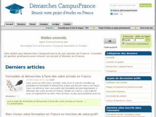 http://www.demarches-campus-france.com/