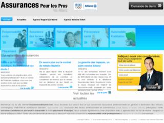 http://www.assurancedespros.fr/
