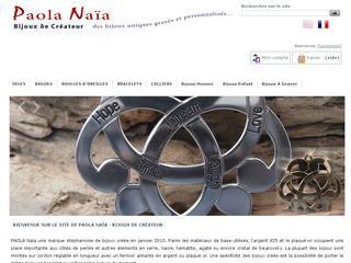 http://www.paolanaia.com/fr/bracelets/15157-bracelet-plaque-a-personnaliser.html