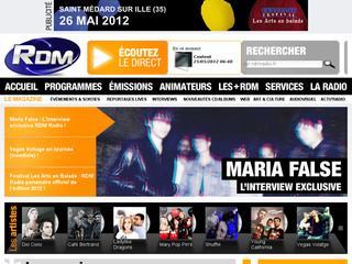 http://www.rdm-radio.fr/