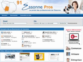 http://www.essonne-pros.fr/