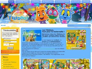 http://www.lestibidous.fr/