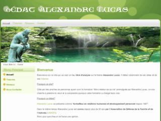 http://alexandrelucasdebat.infos.st/