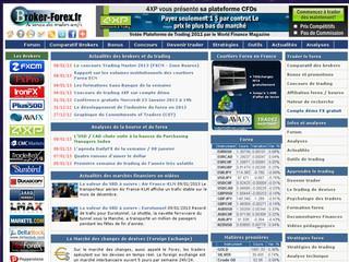 http://www.broker-forex.fr/
