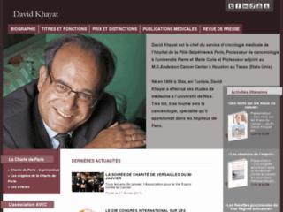 http://www.davidkhayat.fr/