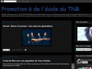 http://promotion6tnb.blogspot.fr/