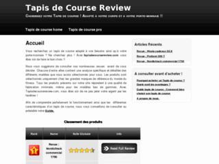 http://tapisdecoursereview.com/