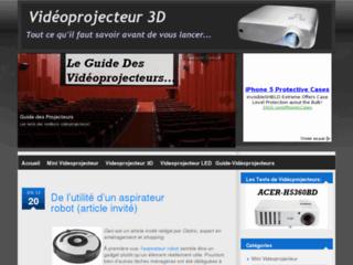 http://videoprojecteur3dblog.com/