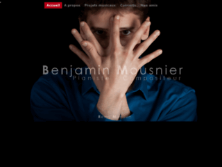 http://www.benjaminmousnier.com/