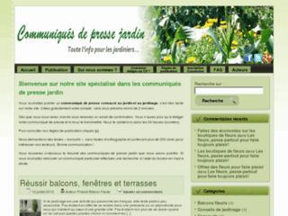 http://www.communiques-de-presse-jardin.fr/