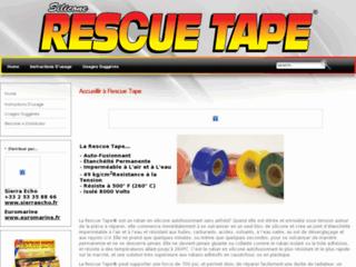 http://www.rescuetape.fr/