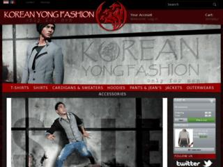 http://koreanyongfashion.com/