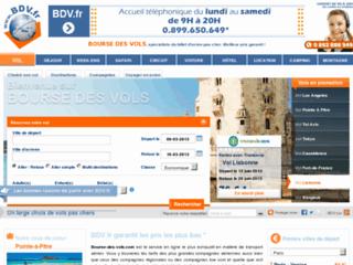 http://www.bourse-des-vols.com/