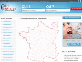 http://www.allo-dentiste.fr/
