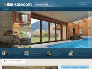 https://villas-luxe.com/