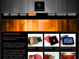 http://boutique.impact-emotion.fr/