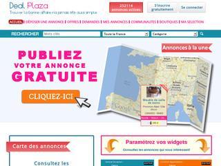 https://www.dealplaza.fr/