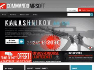 http://commando-airsoft.fr/