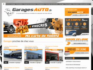 http://www.garagesauto.fr/