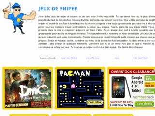 http://www.jeuxdesniper.fr/