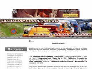http://www.coursedecote.info/