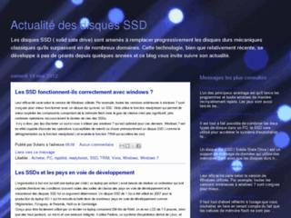 http://disque-ssd.blogspot.fr/