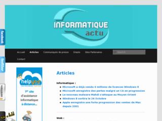 http://informatique-actu.com/