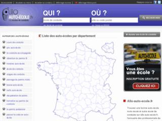 http://www.allo-auto-ecole.fr/