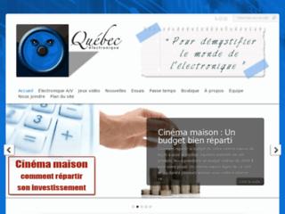 http://www.quebecelectronique.com/