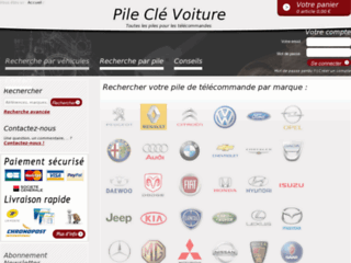 https://www.pile-cle-voiture.fr/