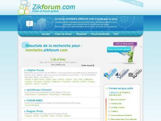 http://montarbo.zikforum.com/