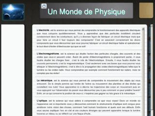 http://monde.de.physique.free.fr/