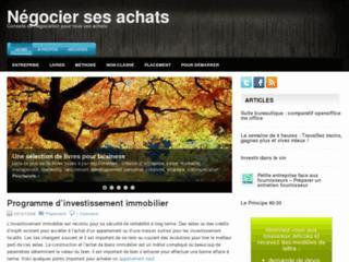http://www.negociersesachats.com/