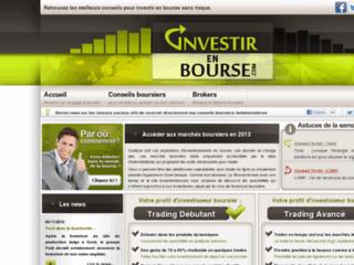 http://www.investirenbourse.com/