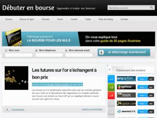 http://debuterenbourse.fr/