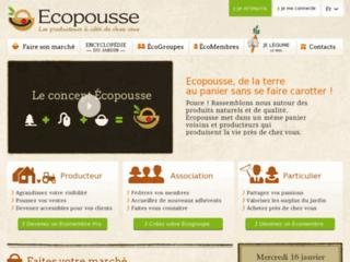 http://www.ecopousse.com/
